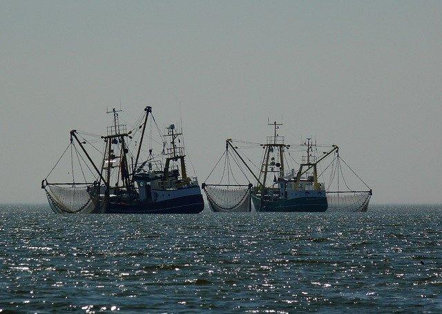 中国第三の海軍-中国漁船群の活動-(1)