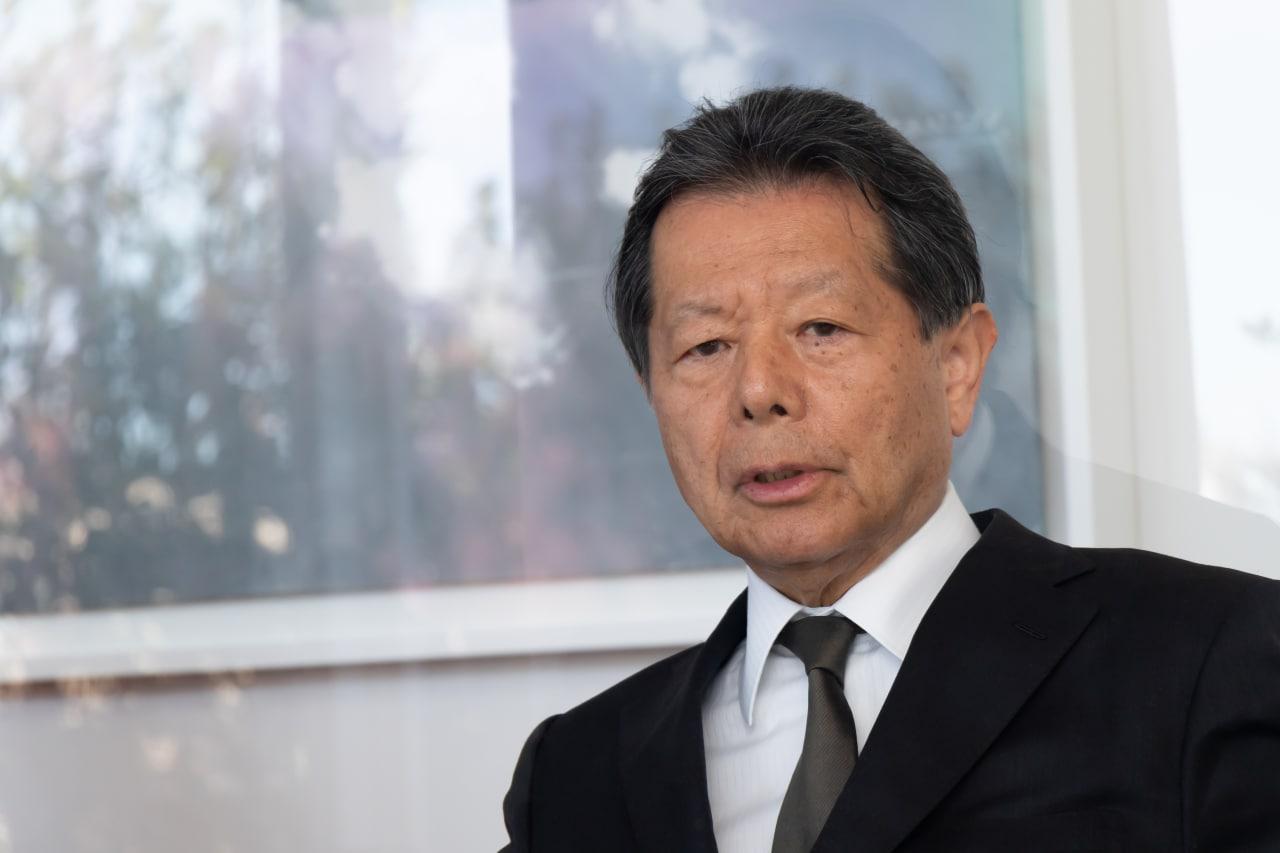 『実業之日本』と地政学(4):ユーラシアの逆襲:戦略の欠落が意味するもの(船橋洋一編集顧問との対談)
