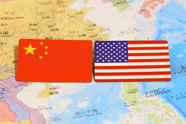 危険なチキンゲーム-台湾を巡る米中軍事対立(1)-