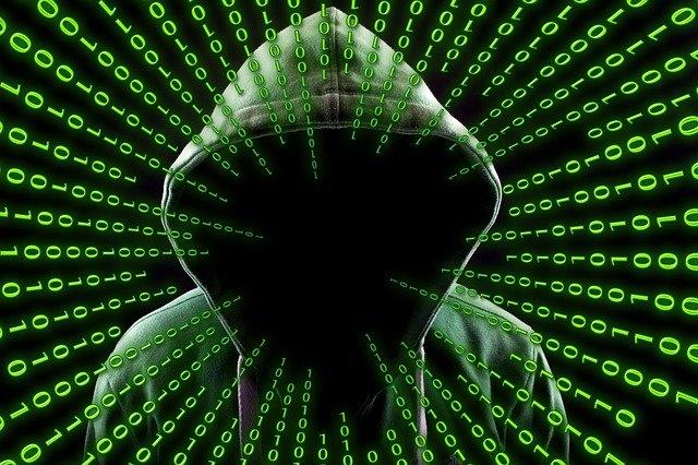 顔が見えない戦争-「サイバー戦」-