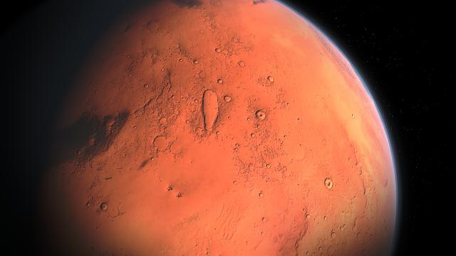 各国は、なぜ火星を目指すのか