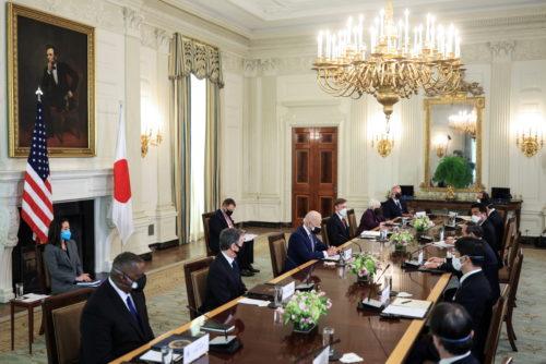 歴史の転換点となるであろう日米首脳会談の意義(元統合幕僚長の岩崎氏)