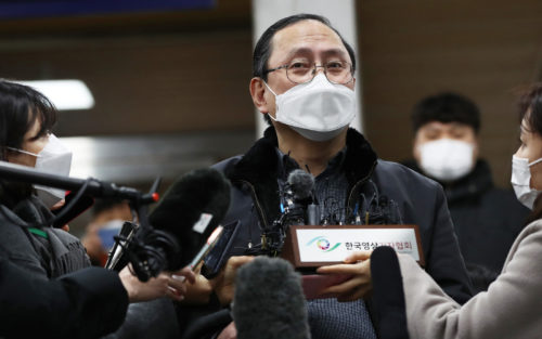 不透明な韓国司法の行方