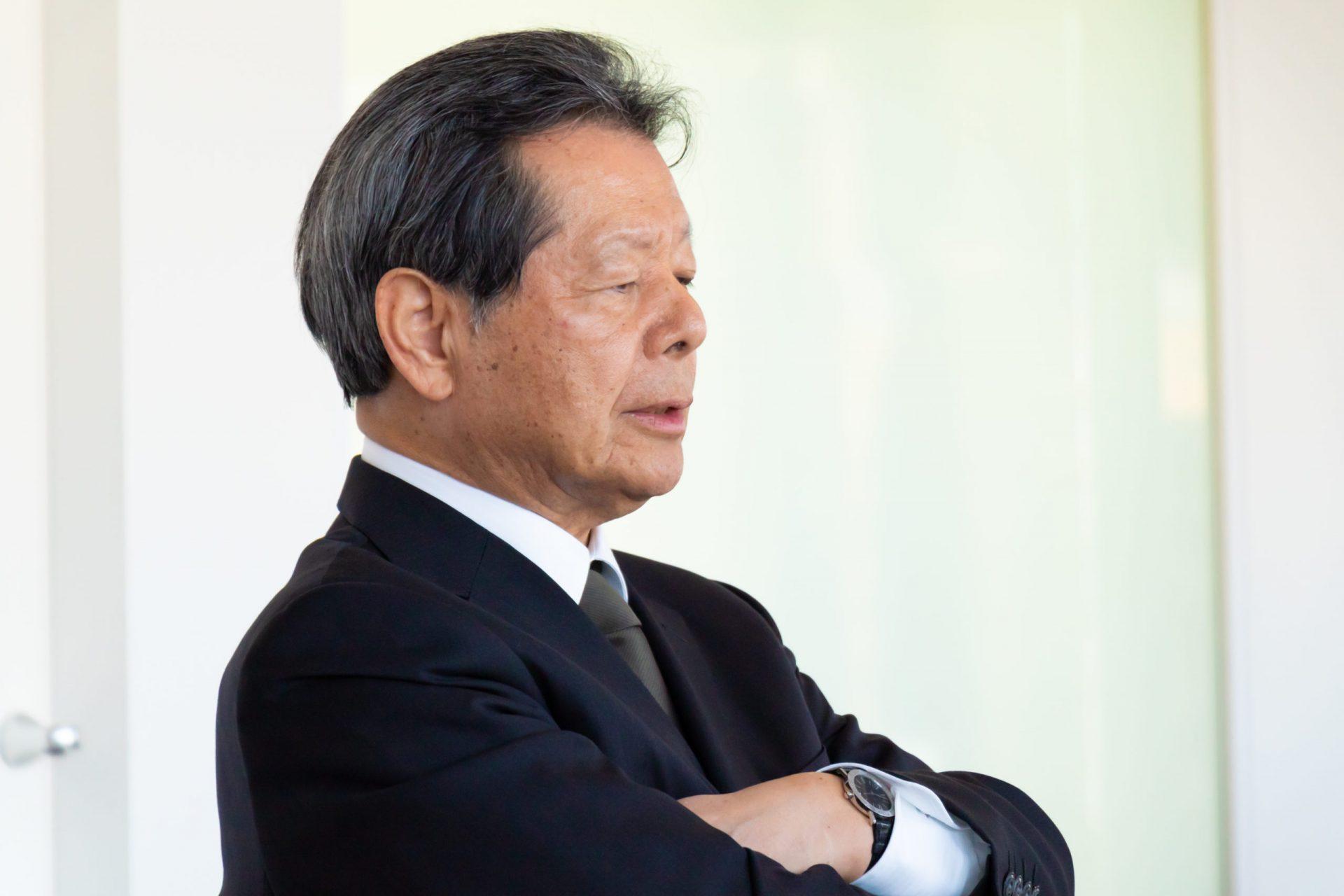 『危機の時代と日米中の軛』(6の1)「絶対安全神話」の軛に囚われた日本(船橋洋一編集顧問との対談)