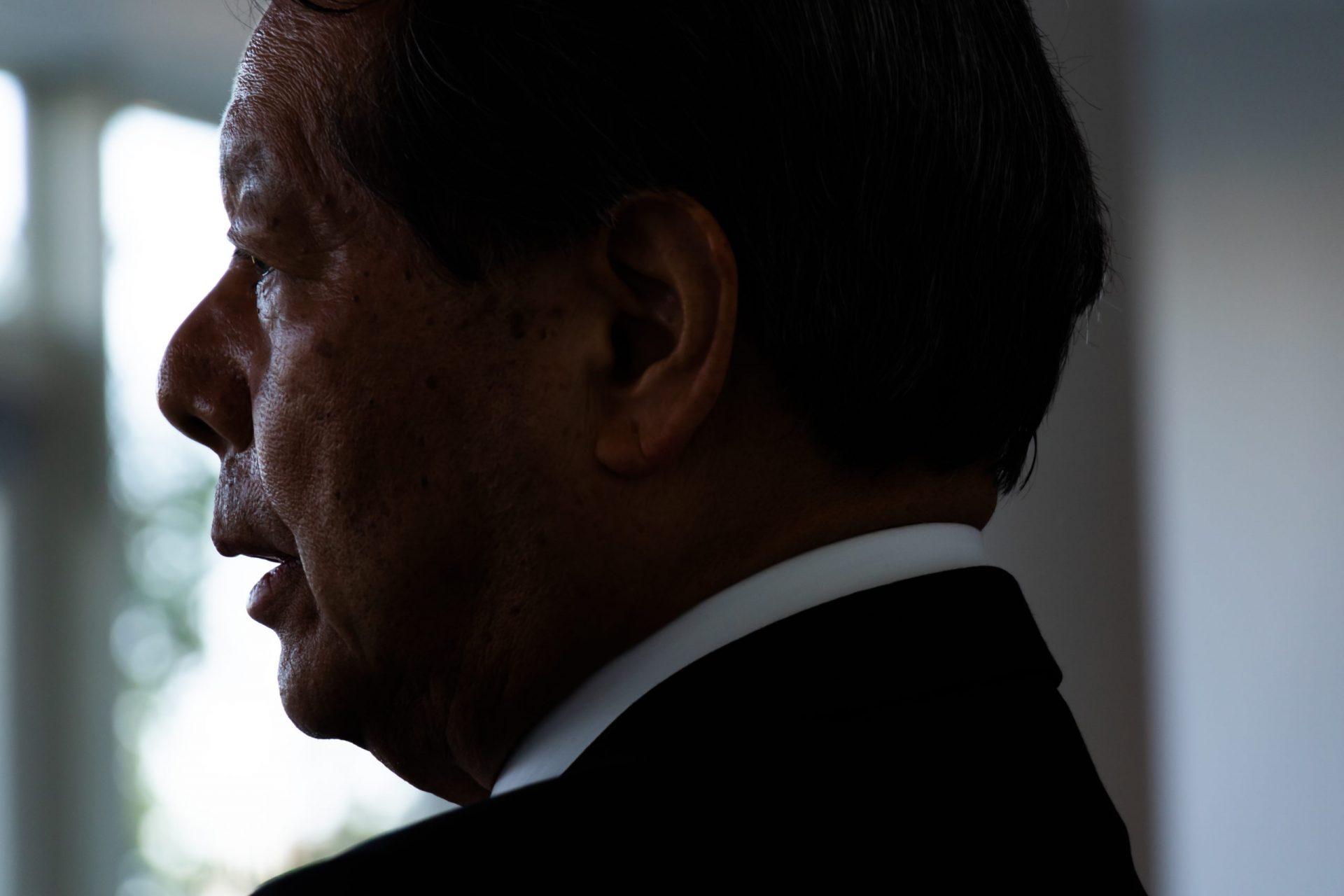 実業之日本』と地政学(6)東シナ海・台湾・南シナ海:地政学的な台湾の重要性(船橋洋一編集顧問との対談)