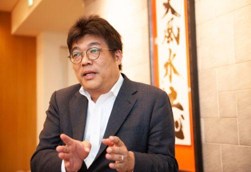 日本の資源:ウェポンとしての1,000兆円(藤野英人氏との対談)(4)