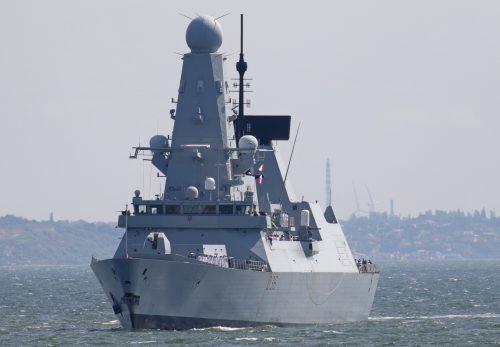新たな火薬庫-クリミアと南シナ海-