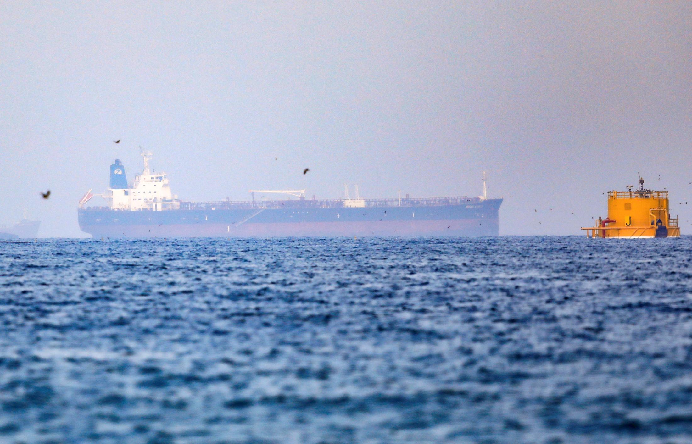 危うい状況にある日本の海運-中東におけるタンカー襲撃事件が示すもの(1)