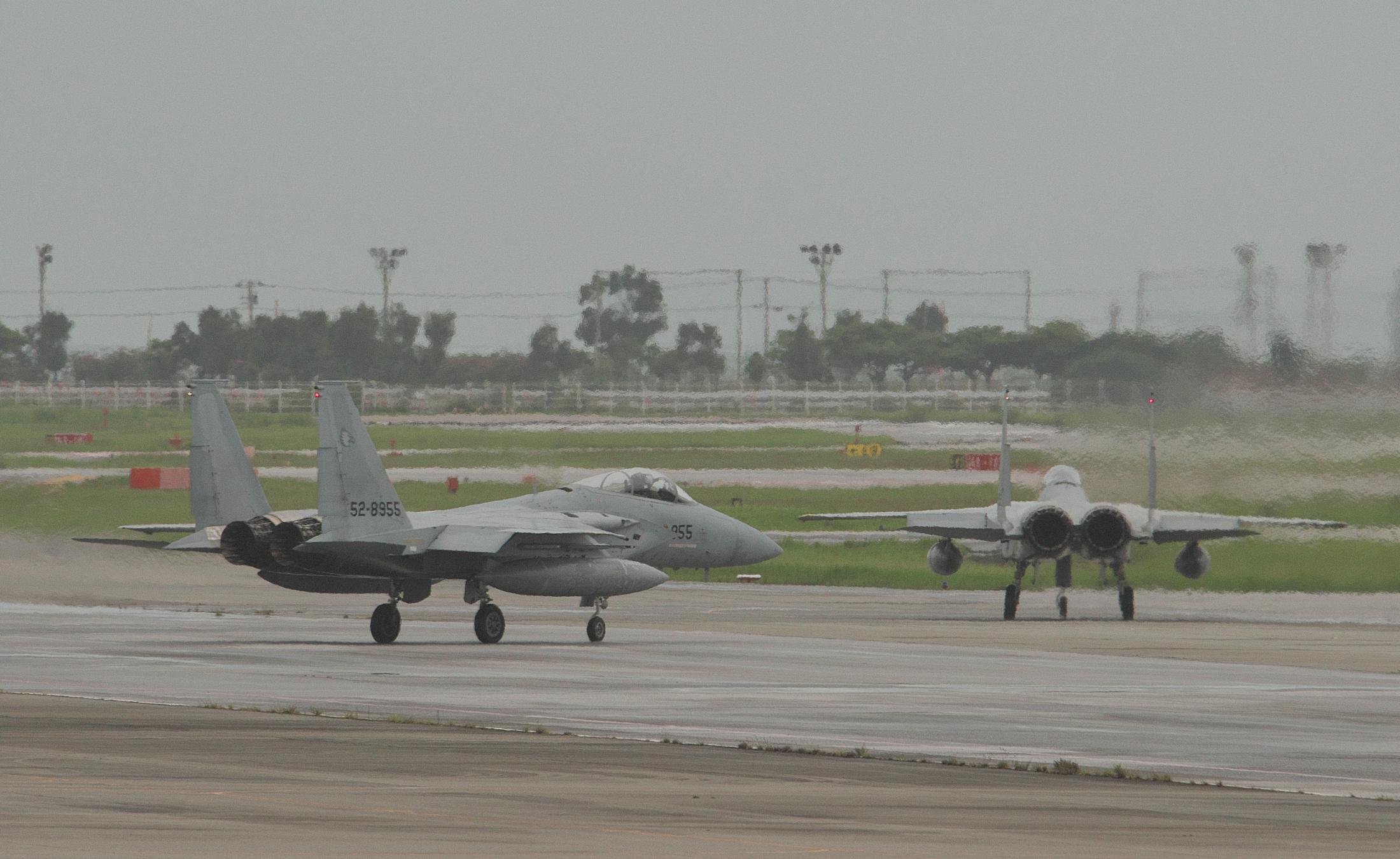 わが国の航空防衛の展望、-防衛省、米国提案F15搭載ミサイル導入見送り-
