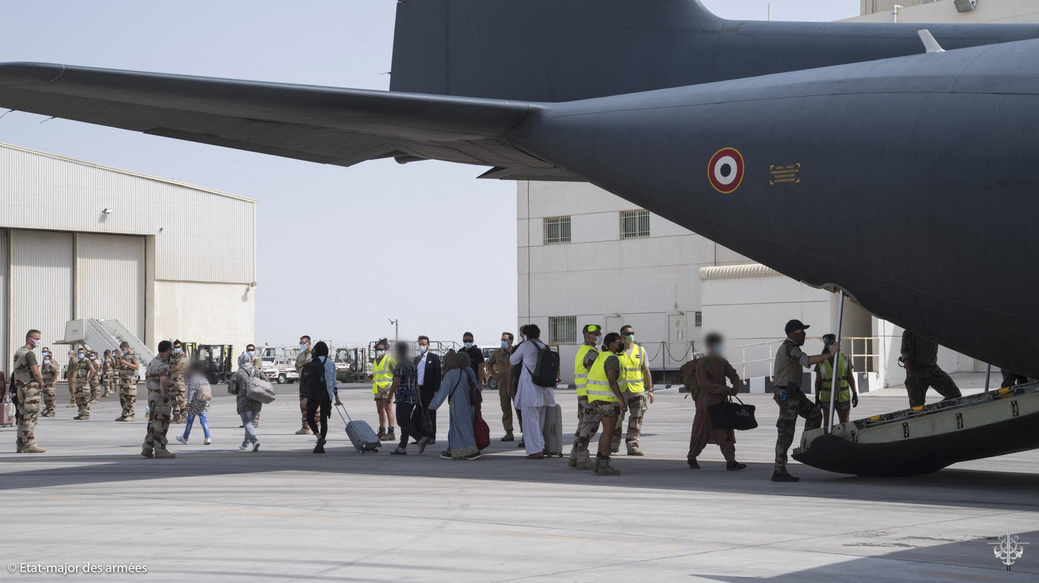 邦人輸送、アフガニスタン脱出の教訓を活用した改善に期待