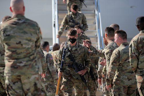 アフガン事態に思う我が国への教訓(元統合幕僚長の岩崎氏)