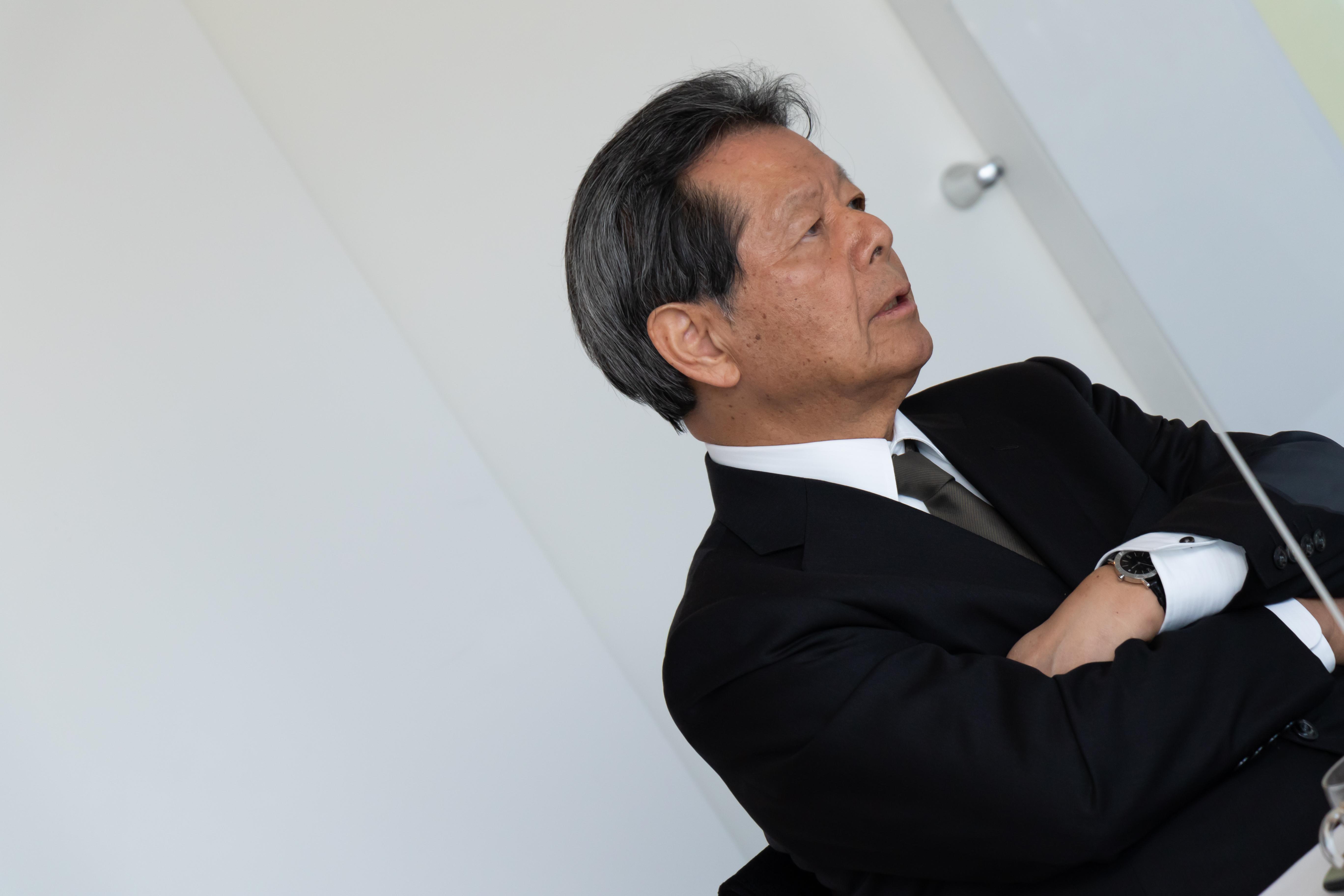 人口蒸発「5,000万人国家」日本の衝撃:人口増加は必要か(船橋洋一編集顧問との対談)