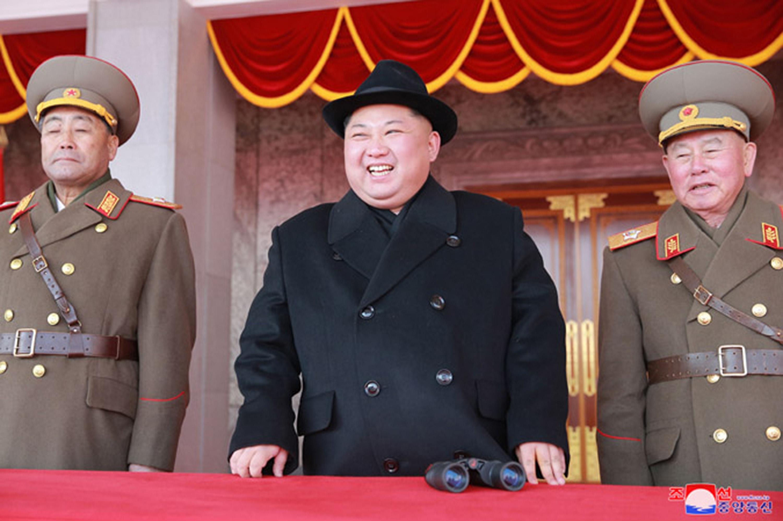正しく恐れる-北朝鮮長距離巡航ミサイルの脅威-